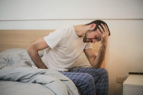 maux de dos oreillers
