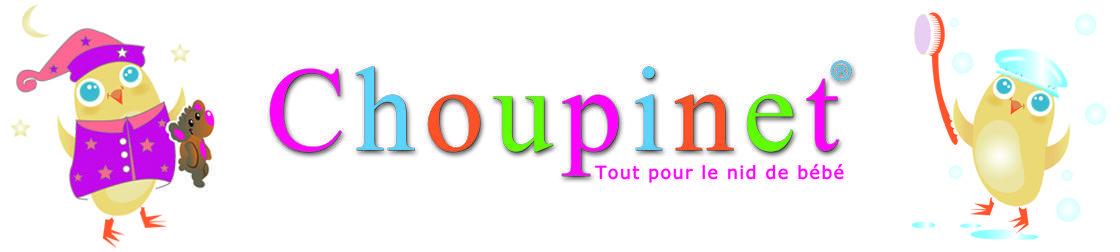Logo gamme Choupinet